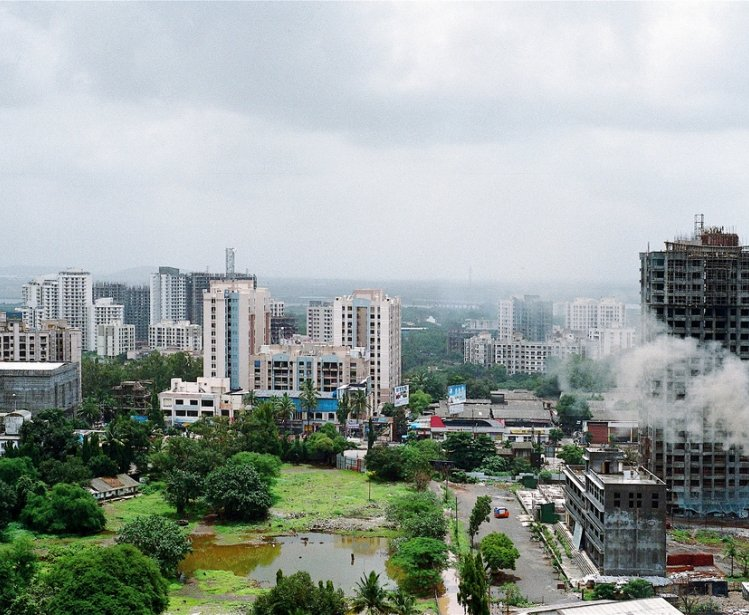 New Partnerships for Clearing the Air in Asia's Cities