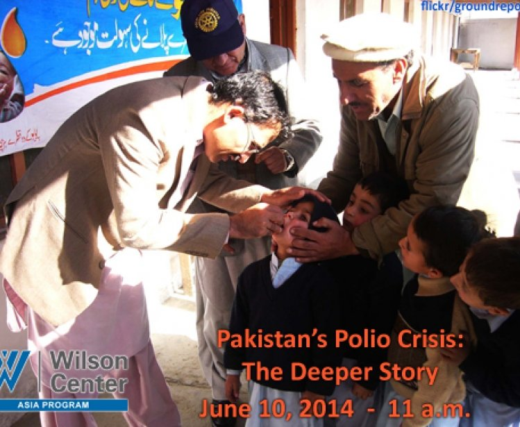 Pakistan's Polio Crisis: The Deeper Story