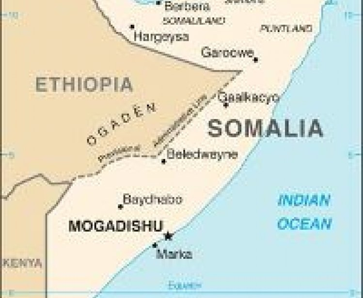 Somalia: Assessing the First Year of the Federal Government