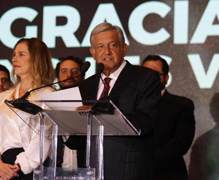 Ground Truth Briefing: Assessing AMLO's First Year
