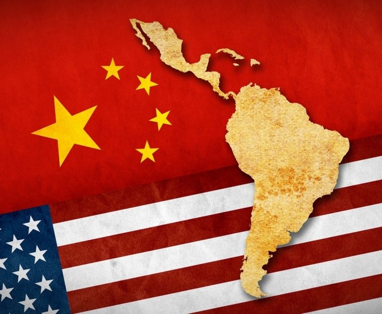 Another Great Leap Forward?  China and Latin America in Turbulent Times