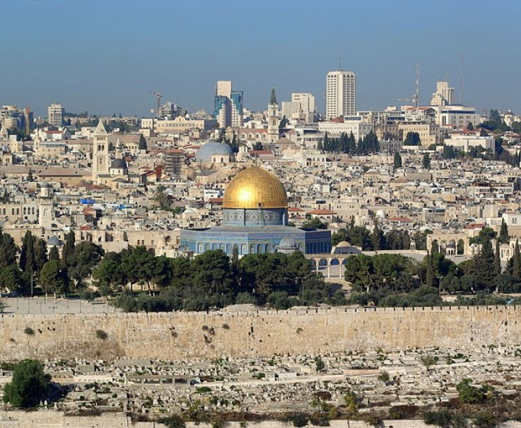 Jerusalem: Is There a Solution? And Are Israelis and Palestinians Ready for One?