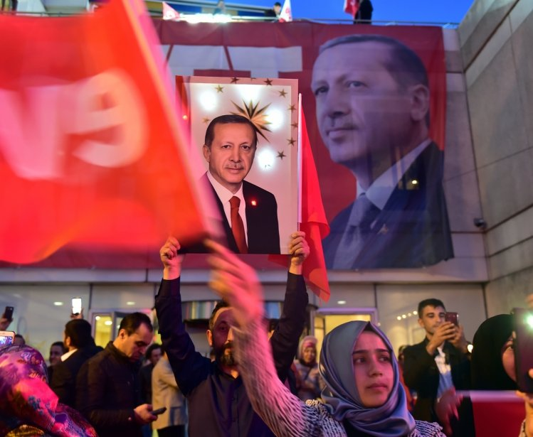 The Turkish Referendum: European and American Responses