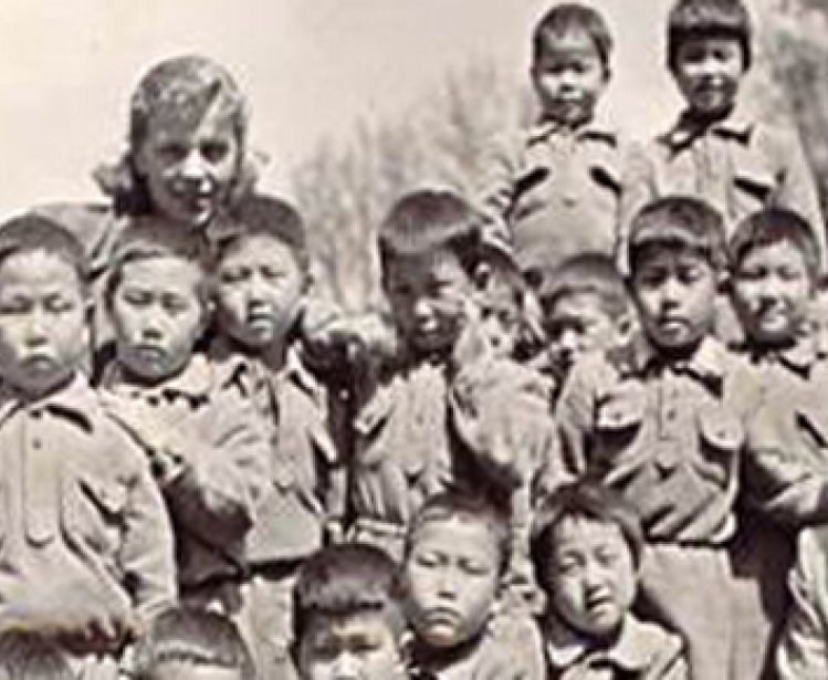 North Korean War Orphans in Transnational Educational Exchange