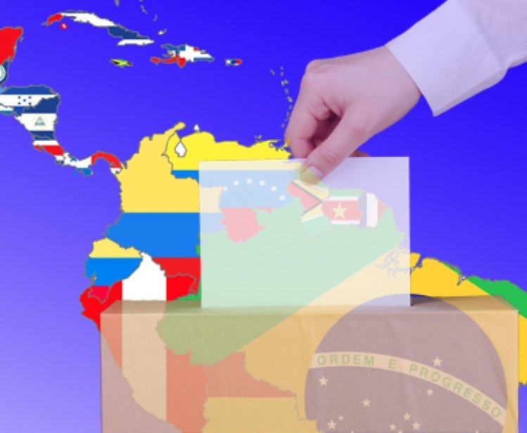 Latin America's Electoral Cycle 2014-15
