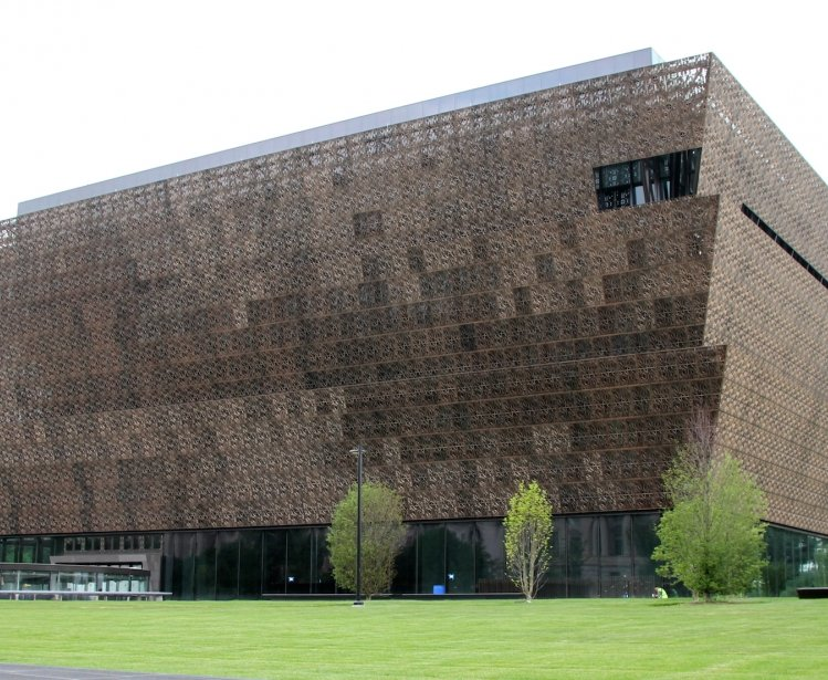Introducing the National Museum of African American History and Culture