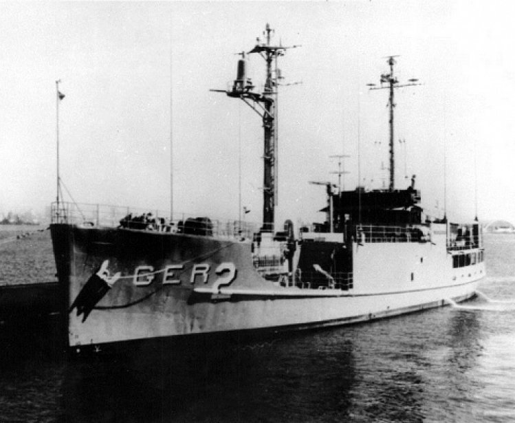 North Korean Calculations behind the Blue House Raid and the USS Pueblo Incident