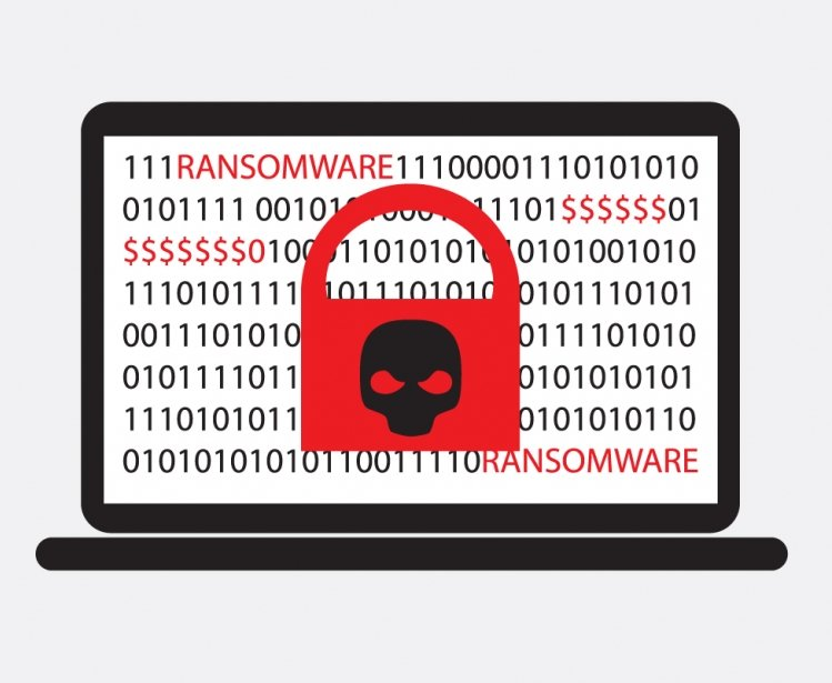 Ransomware Everywhere: The WannaCry Attack and the State of Cybersecurity
