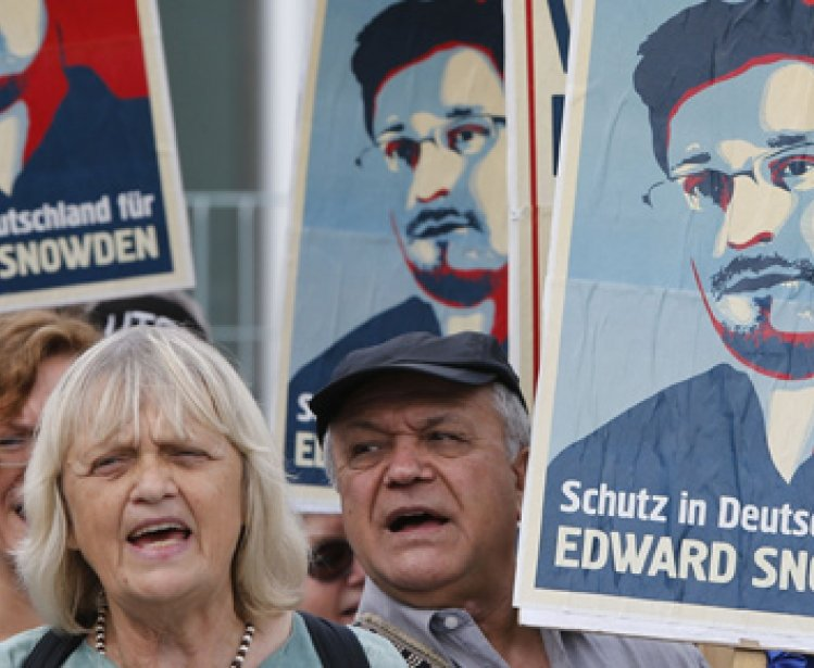 Lessons from the Summer of Snowden: The Hard Road Back to Trust
