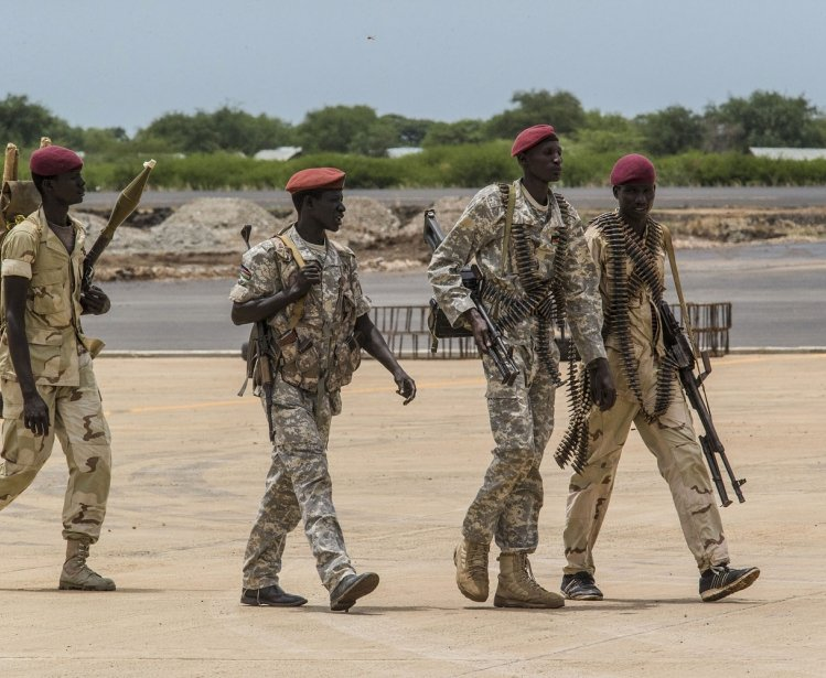 Ground Truth Briefing: South Sudan's Precarious Peace