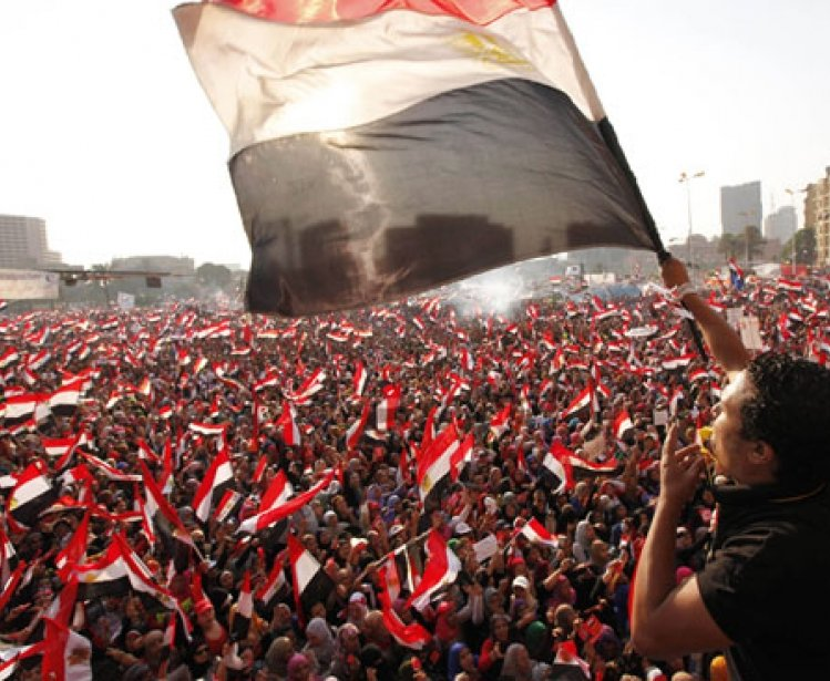 Five Years In: The Legacy of the Arab Spring