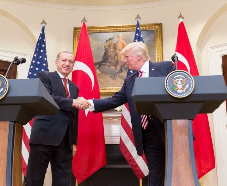 U.S.-Turkey Relations in Crisis: Where Are We Headed?