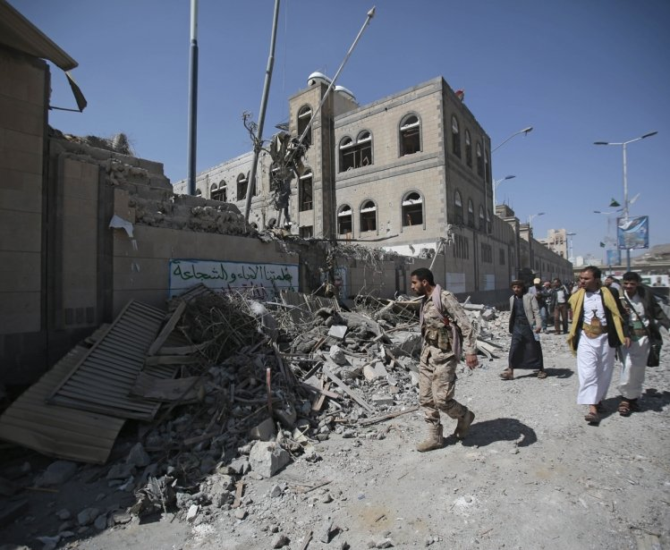 GTB: Yemen: Can Things Get Any Worse?