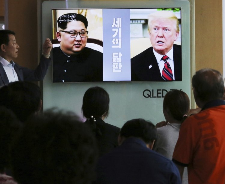 Marching Toward a U.S.-North Korea Summit: The Historical Case for Optimism, Pessimism, and Caution