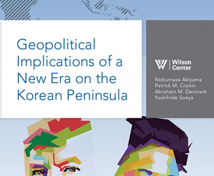 Geopolitical Implications of a New Era on the Korean Peninsula