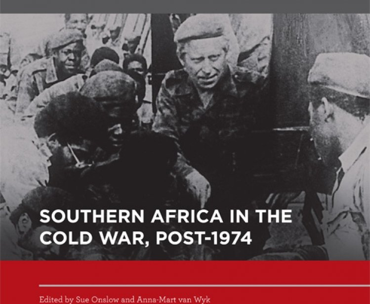 Southern Africa in the Cold War, Post-1974
