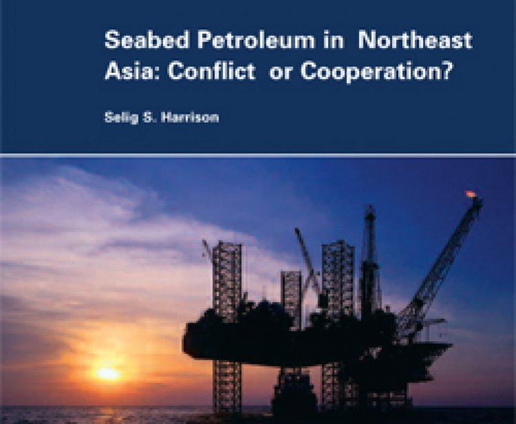 Seabed Petroleum In Northeast Asia: Conflict or Cooperation?