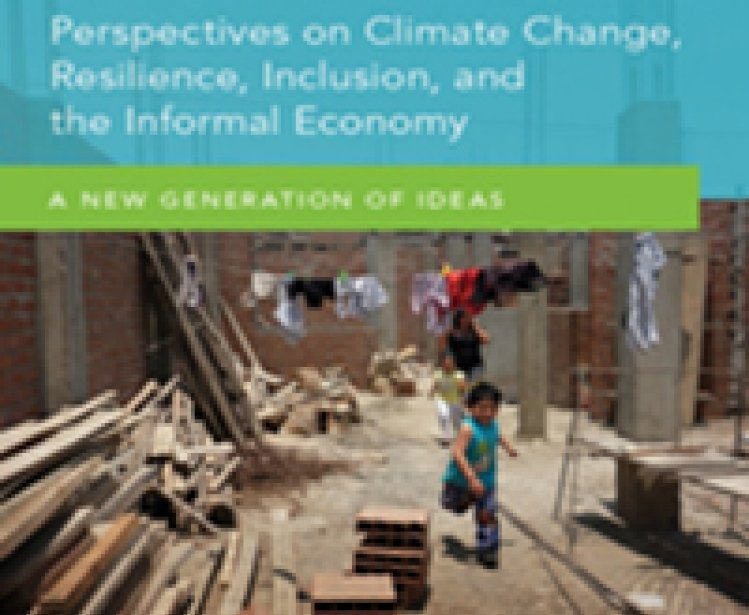 Urban Opportunities: Perspectives on Climate Change, Resilience, and Inclusion