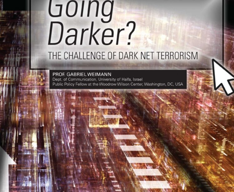 Going Darker? The Challenge of Dark Net Terrorism