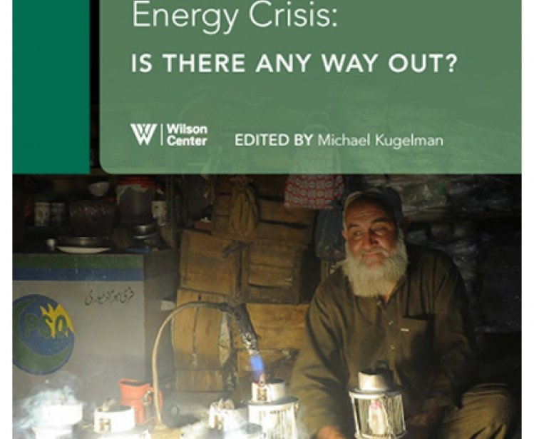 Pakistan's Interminable Energy Crisis: Is There Any Way Out?