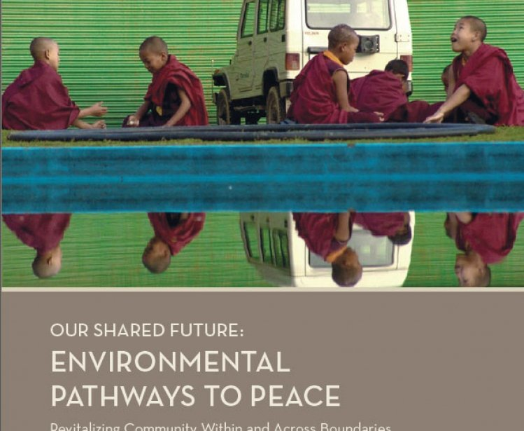 Our Shared Future: Environmental Pathways to Peace