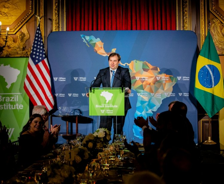 Brazil Institute Awards Dinner