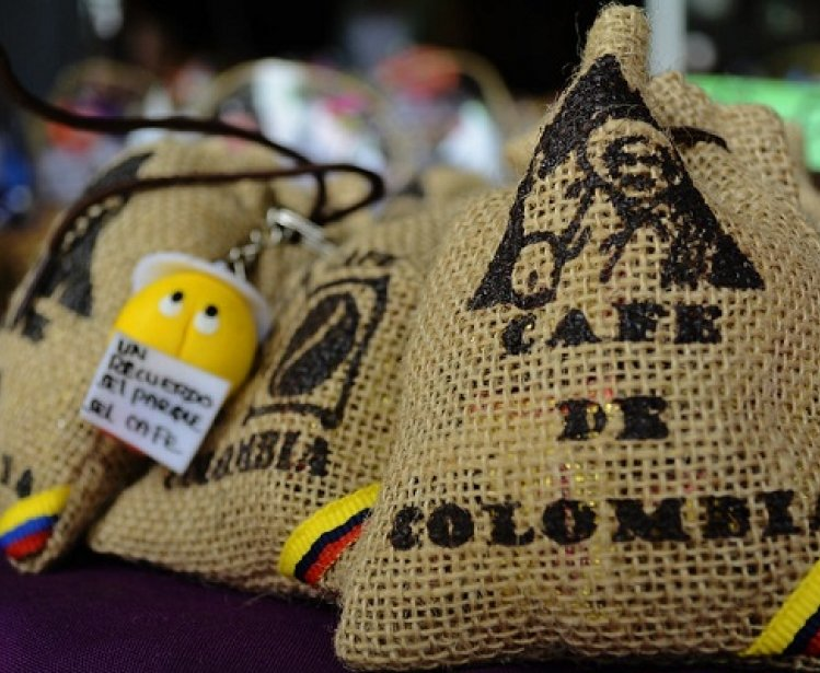 Image - Colombia coffee
