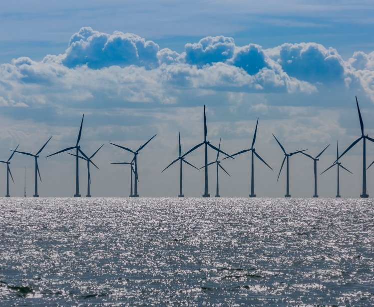 GEP Offshore Wind Farm