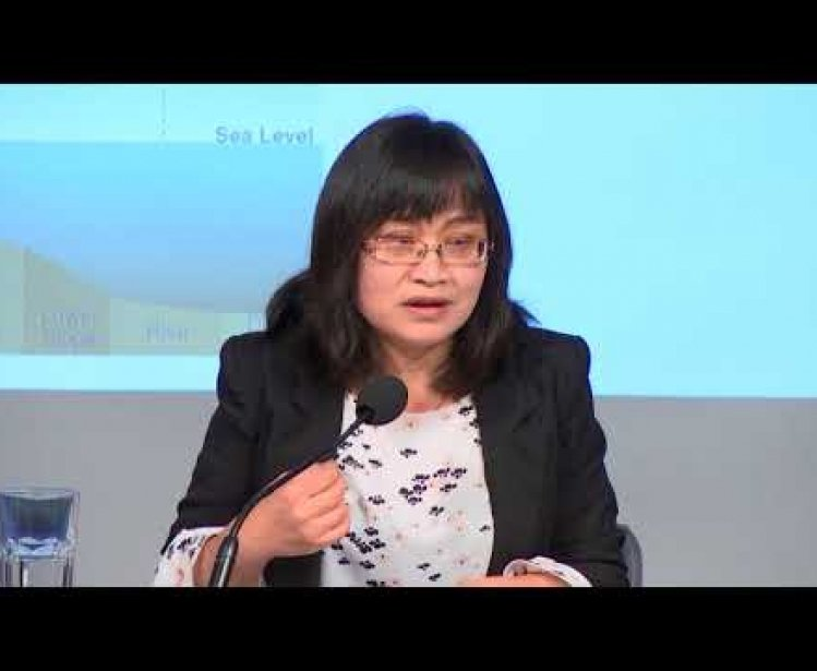 Maritime Security in the Polar Regions:  Legal Perspectives from the United States and China