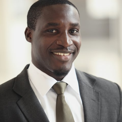 George Boateng