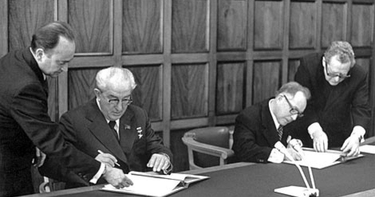 KGB/Stasi Cooperation | Wilson Center