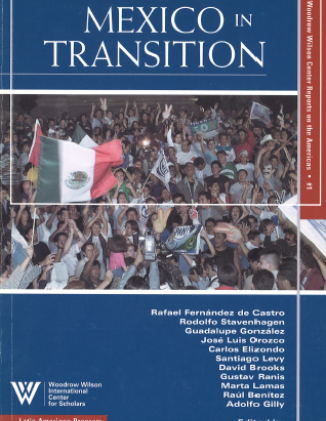 Mexico in Transition (No. 1)