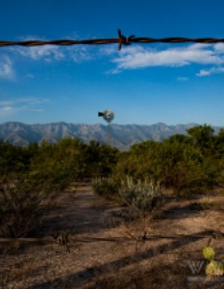 Water Scarcity Could Deter Energy Developers From Crossing Border Into Northern Mexico