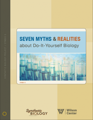 Seven Myths and Realities about Do-It-Yourself Biology