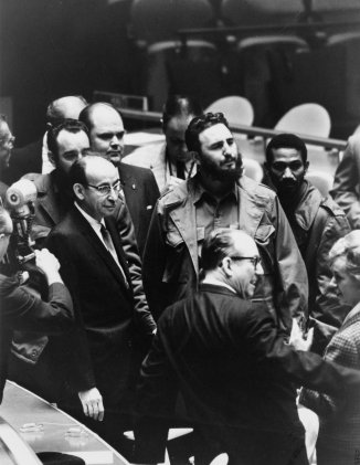 New Russian Evidence on Soviet-Cuban Relations, 1960-61: When Nikita Met Fidel, the Bay of Pigs, and Assassination Plotting