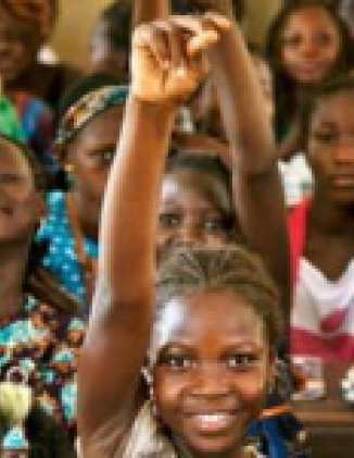 Women's Access to Power and Decision-Making in Africa: Addressing Obstacles and Offering Solutions