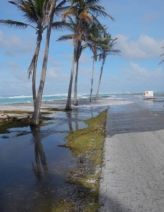 Building Coastal Resilience to Protect U.S. National Security