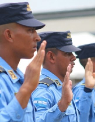 Police Reform in Honduras: The Role of the Special Purge and Transformation Commission