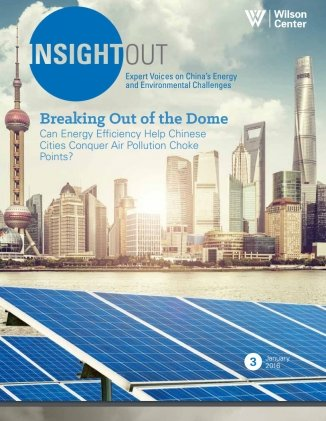 InsightOut Issue 3 -  Breaking Out of the Dome