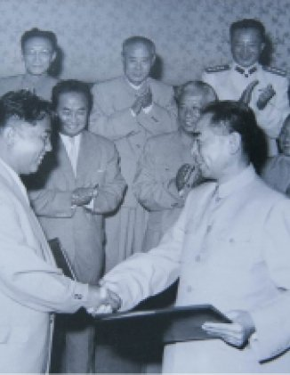 Sino-DPRK Relations and Kim Il Sung's Militant Strategy, 1965-1967