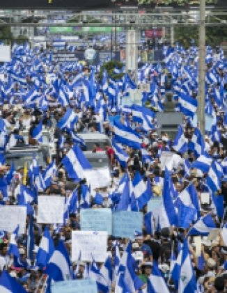 How To Understand the Nicaraguan Crisis