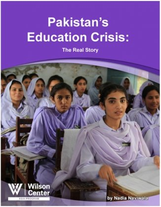 Pakistan's Education Crisis: The Real Story (Report)