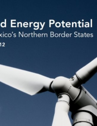 Wind Energy Potential in Mexico's Northern Border States