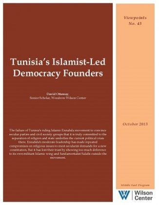 Tunisia's Islamist-Led Democracy Founders