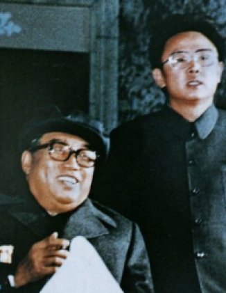The Rise of Kim Jong Il - Evidence from East German Archives