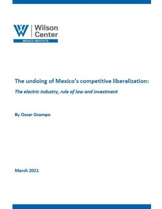image - Oscar Ocampo publication cover