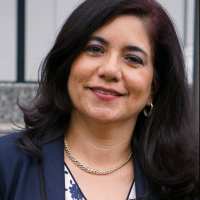 The Honorable Dr. Claudia Escobar