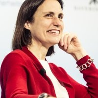 Fiona Hill at the Munich Security Conference
