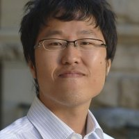 Toshihiro Higuchi, assistant professor at Georgetown University.