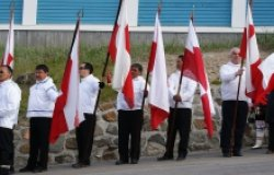 Greenland: On the Road to Independence?
